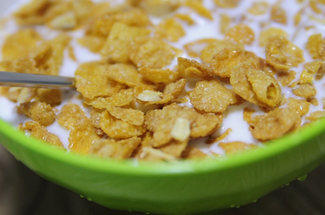 Living in Seoul: The Dismal Selection of Cereal in Korea and My Rather Upsetting Experience