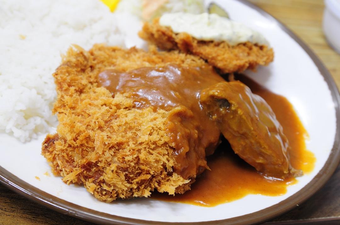 Seoul Cheap Eats: Onjeong Tonkatsu(온정돈까스)