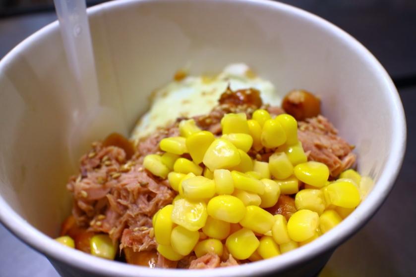 Noryangjin Kimchi Rice0003