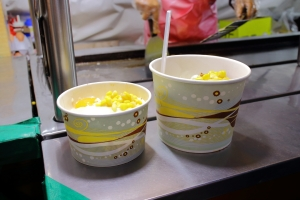 Noryangjin Kimchi Rice0004