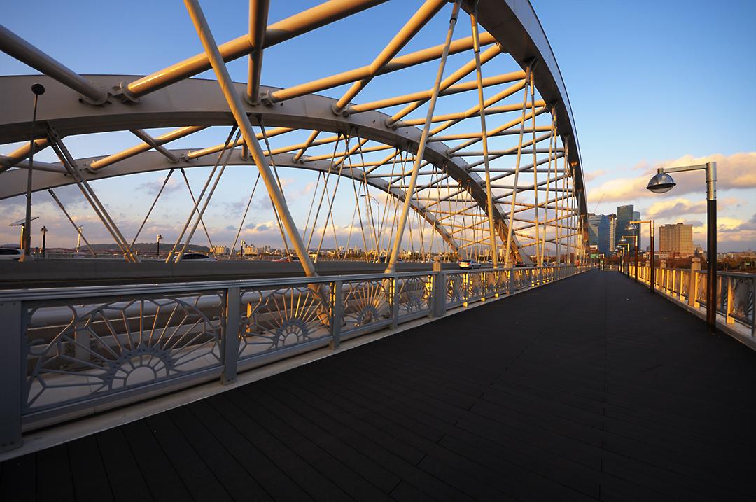 Seoul Photos: Yanghwa Bridge(양화대교)