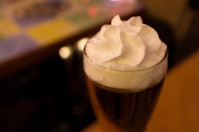 Chir Beer Plus Cream Top