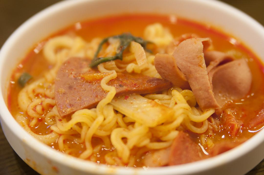 Restaurant in Seoul: Norbu(놀부)