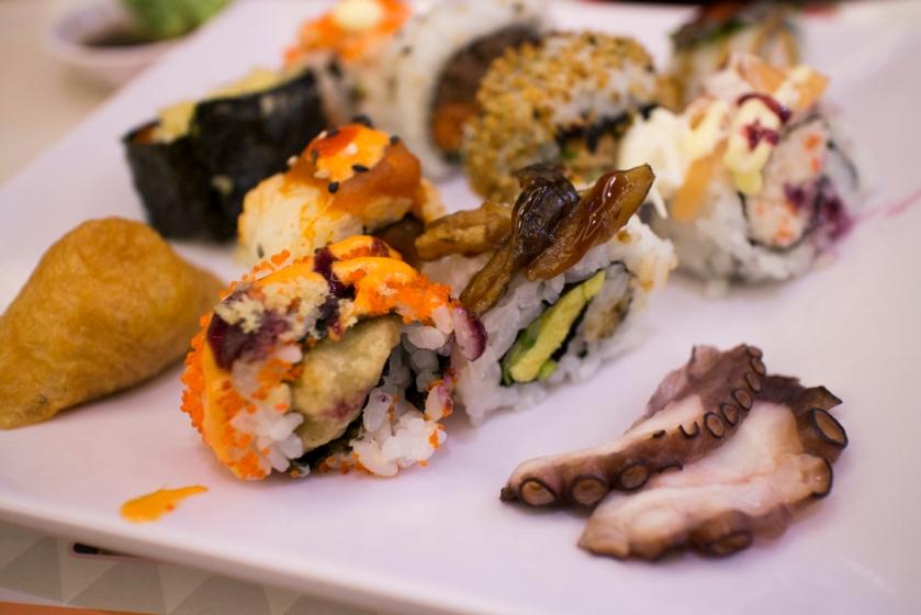 Todai Sushi 2