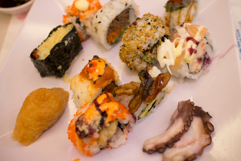 Todai Sushi