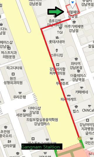 Ojju Map