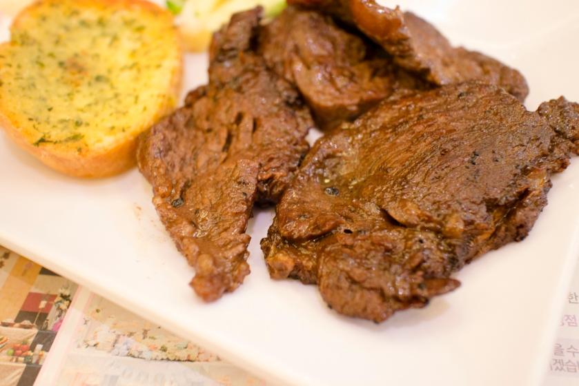 Todai Grilled Steak