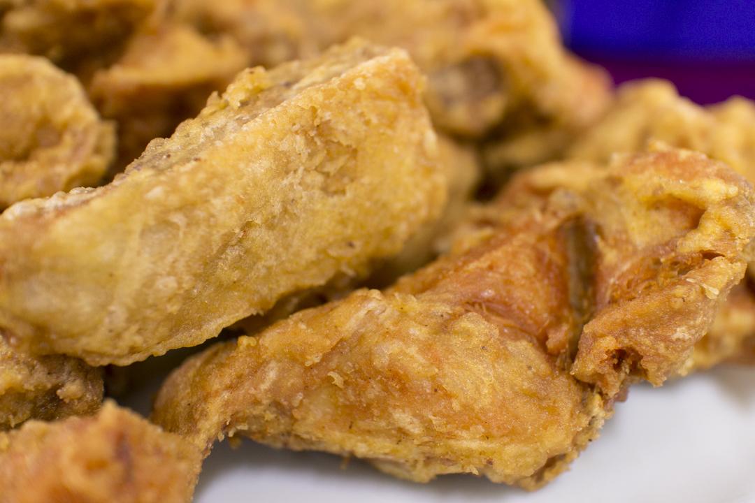 Restaurants in Seoul: Yangjae Chicken House(양재닭집)