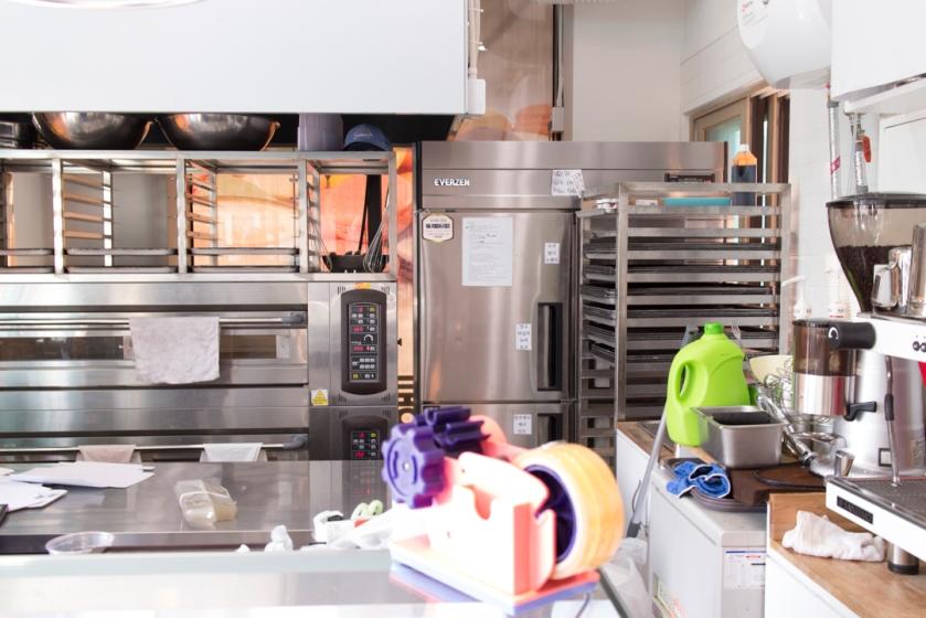Mariwhale Kitchen