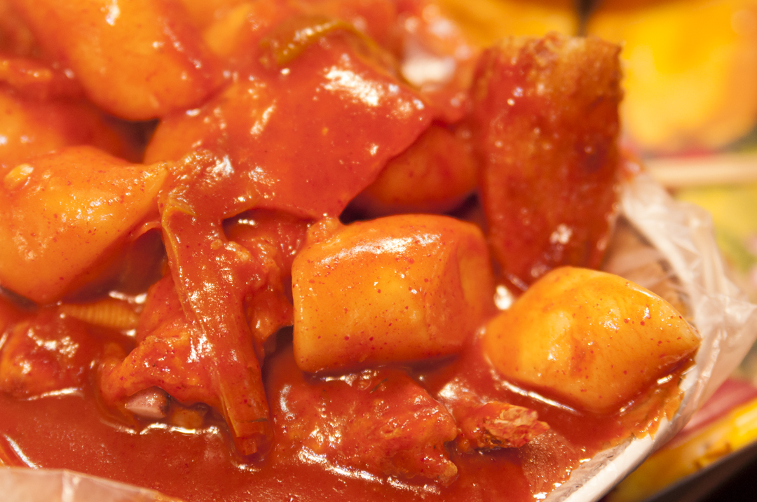 Korean Foods Explained: What is Tteokbokki (떡볶이)?