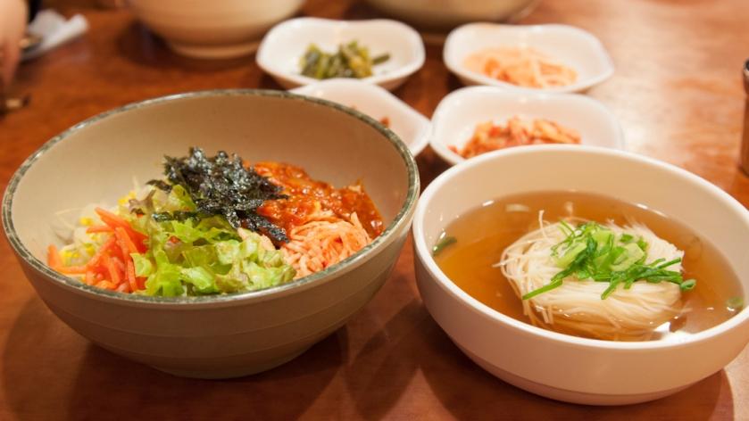 Bonjour 비빔밥
