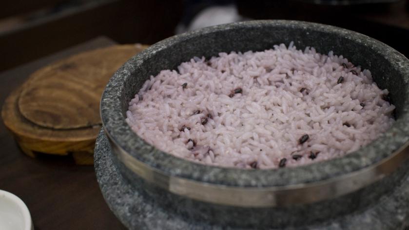 복창동순두부  7 rice