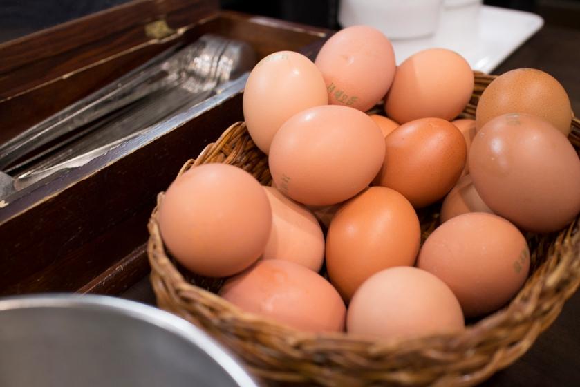 복창동순두부  eggs