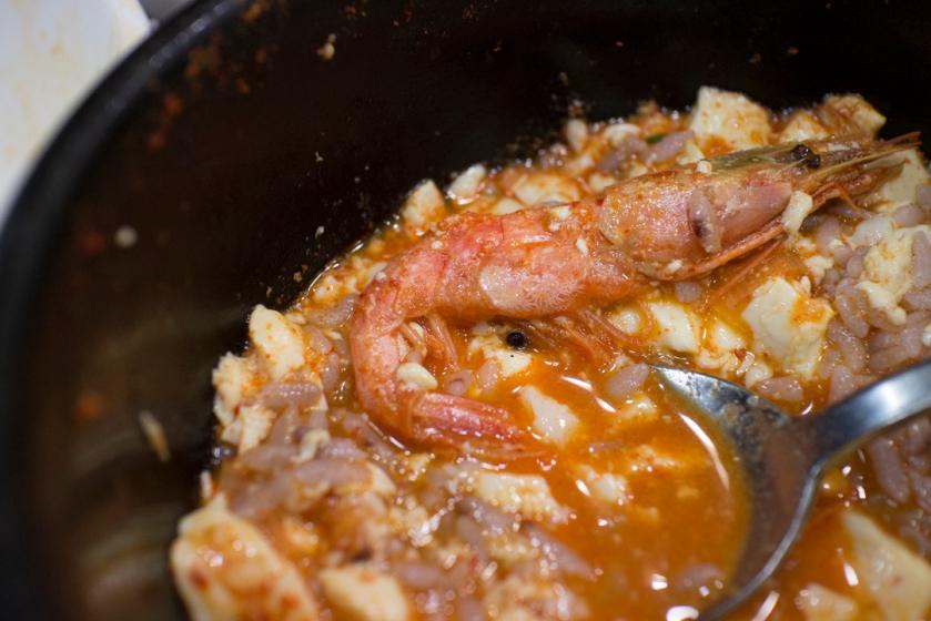 복창동순두부  Shrimp