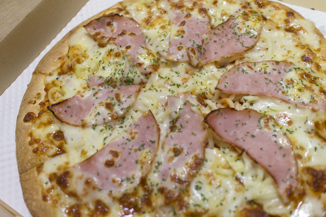 Seoul Cheap Eats: Pizza School (피자스쿨)