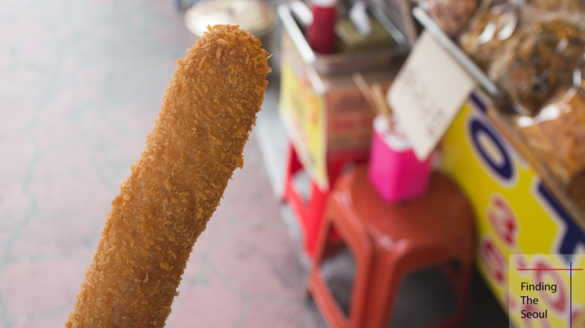 mangwon-market-corn-dogs